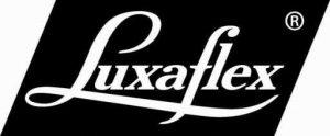 Logo de la marque Luxaflex