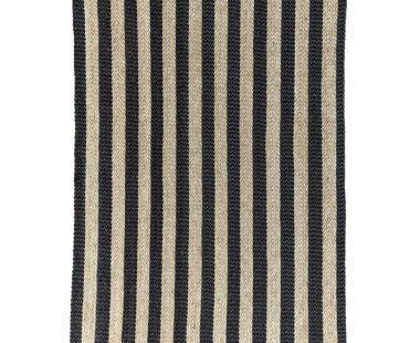 tapis Abaca rayé Nobilis