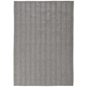 tapis Torsade gris extérieur Toulemonde Bochart