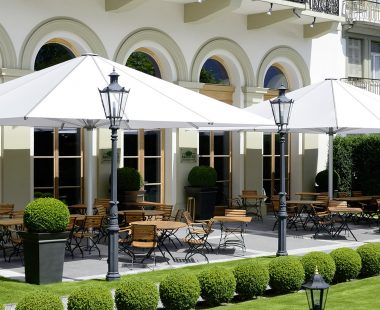 Parasol Glatz Palazzo