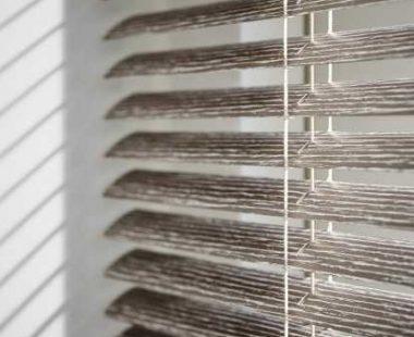 vénitien aluminium 25 mm