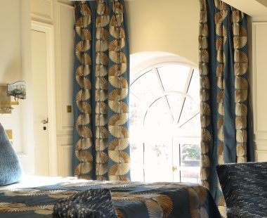 Hôtel «La Villa Augustine» à Bayeux